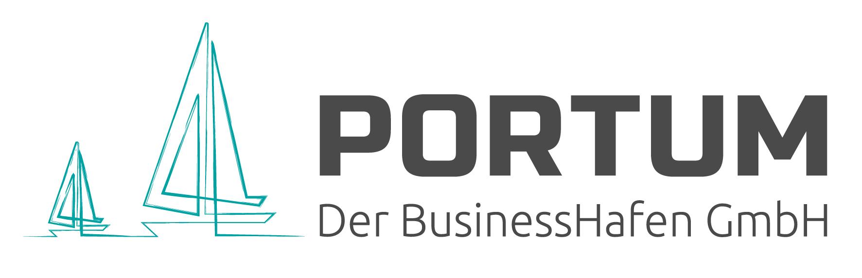Portum – Der BusinessHafen GmbH